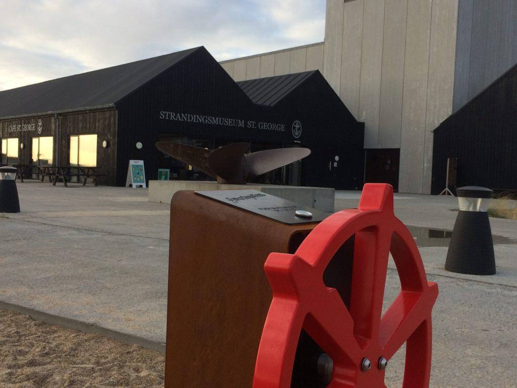 Strandingsmuseum
